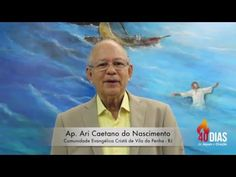 Convocação 40 dias de Jejum 2016 | Ari Caetano