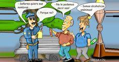 Humor Inercial: #Chiste para Borrachos. #Comparte!!...