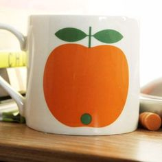 70's Mug