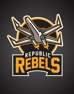 """Logos For """"Star Wars"""" Sports Teams [T-Shirts]  May the Fourth be with you!"""