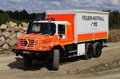 GW-Logistik - Düsseldorf, Ort/Kunde: , Fahrzeug:, Typ: GW-L1 - HENSEL Fahrzeugbau - Auslieferung Kundenfahrzeug
