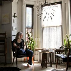 Meeting the complete stranger, jewelry designer Johanna Methusalemsdottir of Kria, did not turn out like any other conventional get-together. Instead …