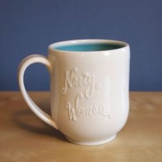 Gotta get me one of these @jampdx mugs!