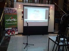 Cobertura en vídeo y realización de varios contenidos corporativos para Fundación Fisc. Suip.tv
