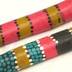 Aboriginal Music Sticks now featured on Fab.