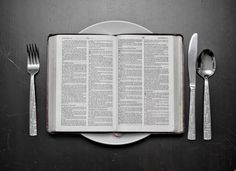 Eat this book (and simple Bible reading suggestions to get the Word inside of you)