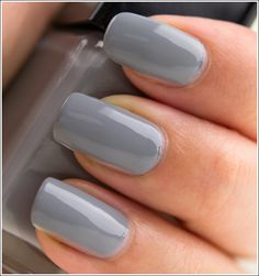 Essie also has an amazing grey polish right now too #ESSIE Illamasqua DWS Nail Varnish