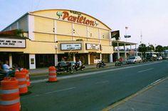 The Pavilion, Myrtle Beach