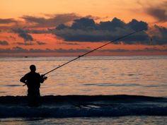 Pêcher à Sanguinet: tout ce qu'il faut savoir