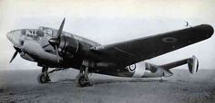 The Lioré and Olivier LeO-451, with the Amiot 351 and 354, were the only really modern bombers available to the French Air Force; four squadrons were equipped at the time of the German offensive. Fast and well defended, they nevertheless suffered heavy losses as employed at altitudes too low.