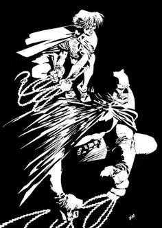 Frank Miller Batman & Robin Dark Knight