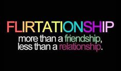 more than friends quote | ... More Than Friendship Less Than A Relationship Funny Friendship Quote