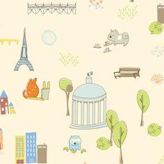 print & pattern: DESIGNER - sarah adams