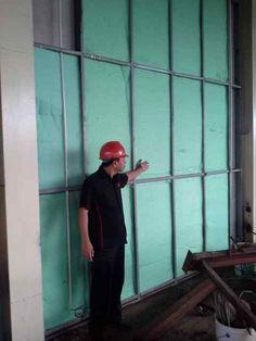 Sedang membutuhkan wall insulation? Klik di http://www.hiloninsulation.com/our-gallery/wall-insulation/ untuk dapat produk yang berkualitas. #wallinsulation #peredamdinding #peredamsuara