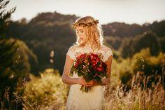 Ein boho-inspiriertes Styled Shooting in der Steiermark Boho, Real Weddings, Wedding Dresses, Fashion, Weddings, Nice Asses, Photo Illustration, Bride Dresses, Moda