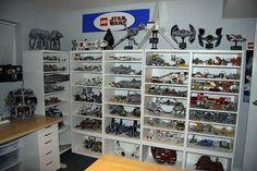 Image result for lego room
