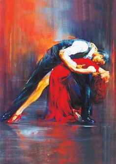 Puzzledepo.com 'da Ks Games 1000 Parça Puzzle Tango Nuevo II    #puzzle #sevgili #sevgililergünü sevgililer günü #hediye