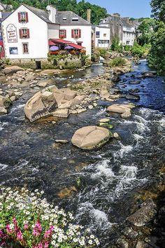 Bretagne - Finistère Sud