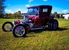 1923 Ford Bucket.    http://amazingclassiccars.com/