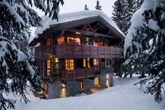 Chalet Gentianes-Someone buy this for me or just let me be your caretaker. LOL