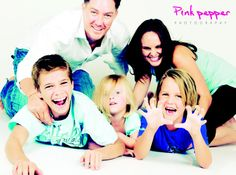 Families are about fun…..