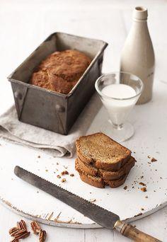 Pan de molde casero #recetas
