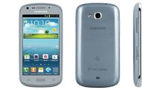 The Samsung Galaxy Axiom was introduced earlier this month and now it is on sale at US Cellular for $79 with a two-year contract, or for $399 SIM-free. As expected it has the Galaxy S III Mini-reminiscent specs, and runs Ice Cream Sandwich, packs a 4-inch WVGA display, a 1.2 GHz dual-core processor, 4GB of [...]