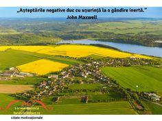 Personal cred ca asteptarile negative fac nu doar ca gandurile sa fie inerte, dar si actiunea. http:fanautodidact.ro