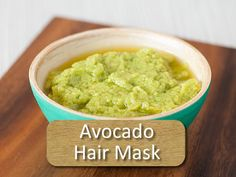 Avocado Hair Mask: 1 ripe avocado + EVOO + Shiny, moisturized hair and an easy at home treatment! Avocado Hair Mask: 1 ripe avocado + EVOO + Shiny, moisturized hair and an easy at home treatment! Hydrate Hair, Moisturize Hair, Damp Hair Styles, Natural Hair Styles, Natural Beauty, Yogurt, Avocado Hair Mask, Diy Hair Mask, Hair Masks