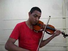 Hinário 5 CCB - Hino 385 - ( Violino ) NOVO
