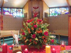 pentecost date in 2014