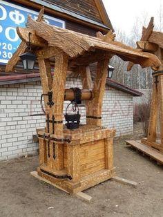 Садовая мебель, предметы интерьера под старину, Мебель и интерьер в Москве — Бесплатные объявления на VDVRUS