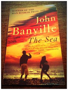Just read, The Sea by John Banville, didn't like it all that much