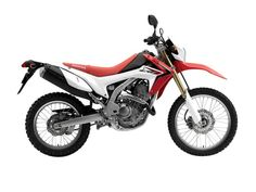 15 Crf 250 L Ideas