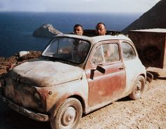 THE BIG BLUE, (aka LE GRAND BLEU), from left: Jean-Marc Barr, Jean Reno, 1988. ©Columbia Pictures