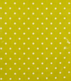 Spotty PVC Oil Cloth!  http://www.justfabrics.co.uk/curtain-fabric-upholstery/lime-pvc-lime-dotty-fabric/