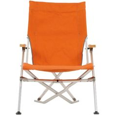 Introducing Snow Peak Folding Beach Chair Orange. Great Product and follow us to get more updates!