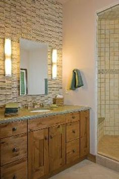 Best INSPIRATION Bathroom Lighting Ideas Images On Pinterest - Custom bathroom lighting