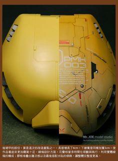 MG 1/100 The - O Custom Build - Gundam Kits Collection News and Reviews