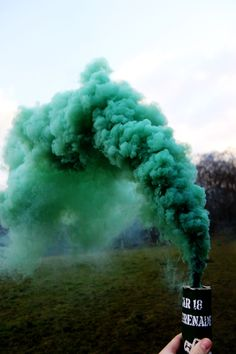 This color is stunning Color Smoke Bomb, Color Splash, Color Pop, Howleen Wolf, Smoke Bomb Photography, Smoke Signals, Catty Noir, Colored Smoke, Smoke And Mirrors