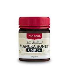Red Seal® Manuka Honey UMF5 - Red Seal® - Supplements/Nutrition