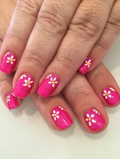 Thanks Lilly Lily Nguyen S Nail Art