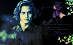 Jasper is also one of my favourite characters from the Twilight Saga (actually, I like the whole Cullen family ), so I made this picture about him (and . I felt hope Alice And Jasper, Jackson Rathbone, Twilight Pictures, Drama Free, Twilight Saga, Have Fun, Felt, Fandoms, Deviantart