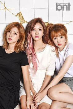 Hello Venus - bnt International 2015