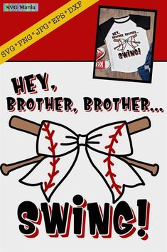 Create a super cute Baseball Sister shirt so she can strut her stuff at the ballpark! This SVG File is easy to cut and simple to layer! Just add your creative touch! Click through to grab your file before the next big game! Baseball Sister, Baseball Mom Shirts, Baseball Bags, Baseball Quilt, Funny Baseball, Baseball Socks, Baseball Stuff, Baseball Cleats, Baseball Shirt Designs