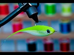 Crafty Point Up Baitfish - Underwater Footage! - craft fur streamer fly that swims hook point up - Bing video Fly Tying Patterns, Fish Patterns, Fishing Lures, Fly Fishing, Arctic Wind, Fly Bait, Pike Flies, Craft Fur, Saltwater Flies