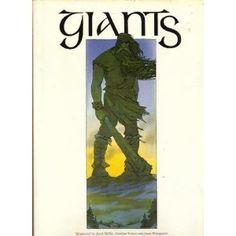 Giants.  David Larkin.