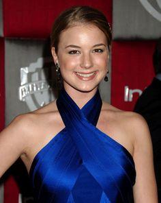 Emily Vancamp, Revenge Actress
