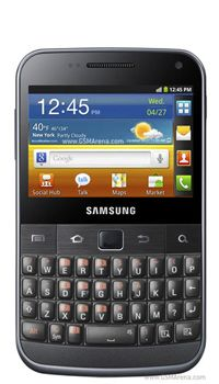 Samsung Galaxy M Pro B7800 Mobile Price