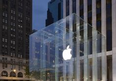 This is how Apple brings overseas profits to the US while avoiding taxes